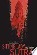 Sitting Lady Sutra Book