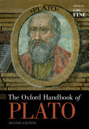The Oxford Handbook of Plato Pdf/ePub eBook