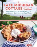 The Lake Michigan Cottage Cookbook
