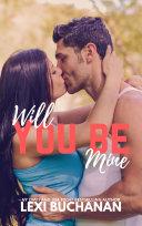 Will You Be Mine [Pdf/ePub] eBook
