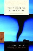 The Wonderful Wizard of Oz Pdf/ePub eBook