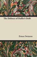 The Defence of Duffer's Drift Pdf/ePub eBook