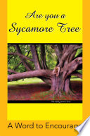 Are You a Sycamore Tree