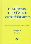 Diagnosis and Treatment of the Lower Extremities