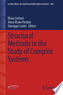 Structural Methods in the Study of Complex Systems
