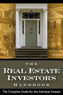 The Real Estate Investor s Handbook