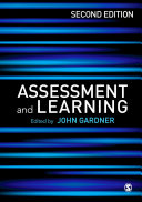 Assessment and Learning Pdf/ePub eBook