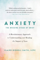 Anxiety: The Missing Stage of Grief Pdf/ePub eBook