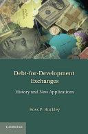 Debt for Development Exchanges