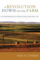 A Revolution Down on the Farm Pdf/ePub eBook