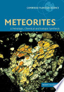 Meteorites Book
