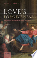 Love's Forgiveness