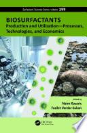 Biosurfactants Book