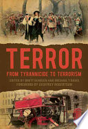 Cover of Terror