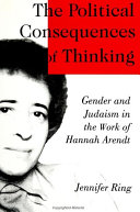 Political Consequences of Thinking, The