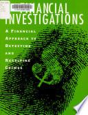 Financial Investigations