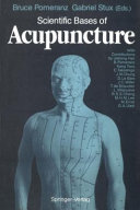 Pdf Scientific Bases of Acupuncture Telecharger