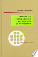 Methodology For The Modeling And Simulation Of Microsystems Book PDF