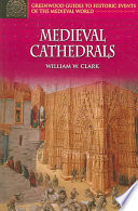 Medieval Cathedrals Book