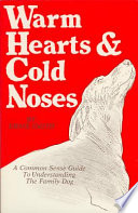 Warm Hearts and Cold Noses Book