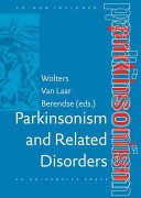 Parkinsonism and Related Disorders