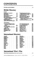 Screen International Film and TV Year Book