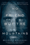 No Friend but the Mountains Pdf/ePub eBook