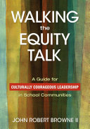Walking the Equity Talk [Pdf/ePub] eBook