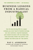 Pdf Business Lessons from a Radical Industrialist