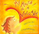My Mouth Is a Volcano Book