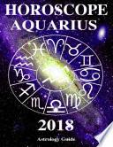 Horoscope 2018   Aquarius