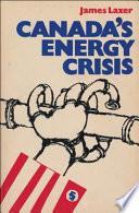 Canada's Energy Crisis