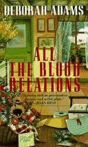 Blood Relations [Pdf/ePub] eBook
