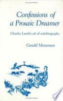 Confessions of a Prosaic Dreamer Book PDF