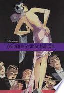 Women in Weimar Fashion Book