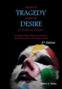 Stages Of Tragedy Scenes Of Desire In The History Of Drama