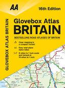 Glovebox Atlas Britain SP