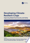 Developing Climate Resilient Crops
