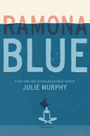 Ramona Blue Julie Murphy Cover