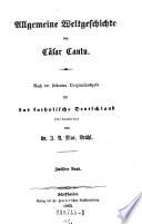 Allgemeine Geschichte der Neueren Zeit ; 4
