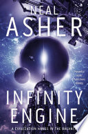 Infinity Engine: Transformation Book 3