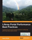 Liferay Portal Performance Best Practices