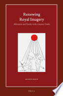 Renewing Royal Imagery Book