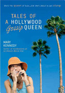 Tales of a Hollywood Gossip Queen Book