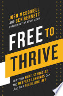 Free to Thrive Book PDF