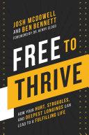 Free to Thrive [Pdf/ePub] eBook