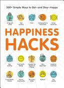 Happiness Hacks Pdf/ePub eBook
