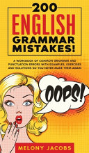 200 English Grammar Mistakes