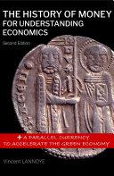 The History of Money for Understanding Economics Pdf/ePub eBook