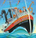 The Circus Ship Pdf/ePub eBook